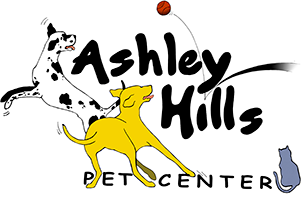 Ashley Hills Pet Center